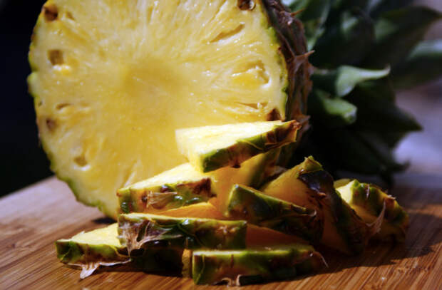 Еда для иммунитета. 7 продуктов, в которых витамина С больше, чем в апельсинах