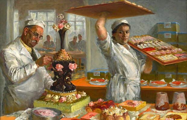 5 популярных сладостей, которые изобрели совсем не там, где многие думают