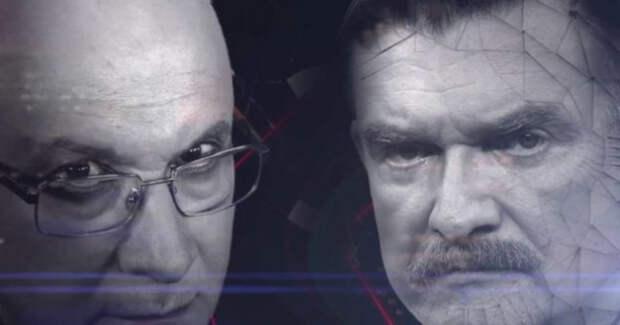 Ганапольский и Киселев оказались агентами Кремля