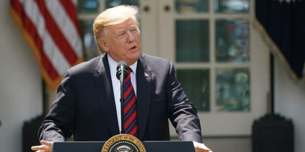 Почему Трамп отказывается от дебатов