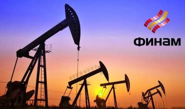 Корпоративные новости непозволили российскому нефтегазу поддержать позитив западных аналогов