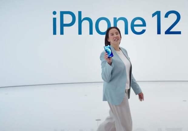 По одному из важных показателей iPhone 12 уступил своим предшественникам