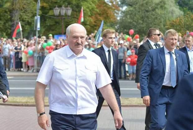Бездарная операция польских спецслужб. Почему провалился мятеж в Белоруссии