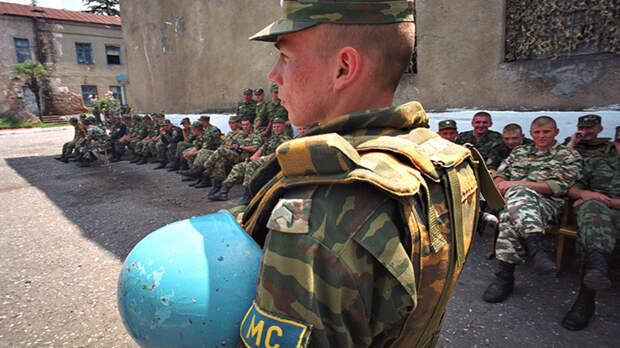 """""""С вами хотят поговорить украинцы"""": Тайны миротворческих спецопераций России"""