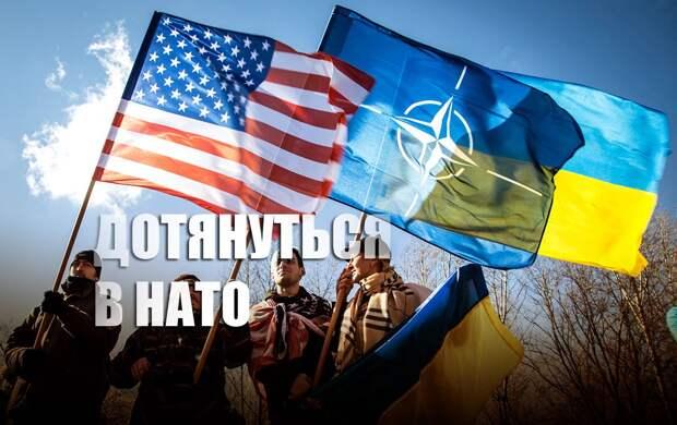 «Когда те выполнят обязательства»: Вашингтон поддержал вступление Украины в НАТО