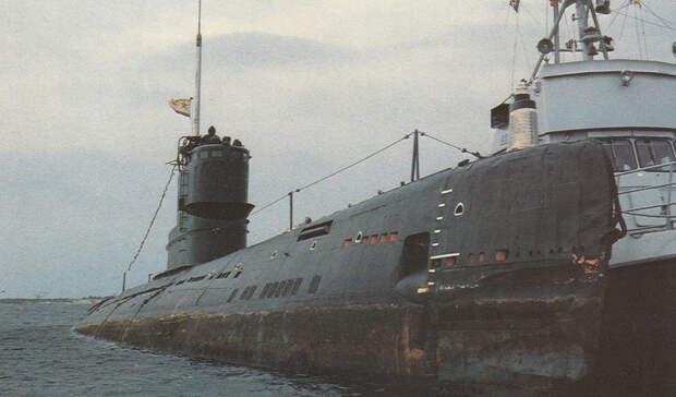 В 1981 году СССР и Швеция могли начать войну из-за подводной лодки