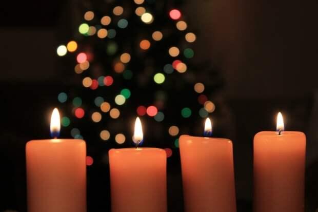Нужно 4 свечи и дверь: быстрый денежный обряд на легкое привлечение финансов