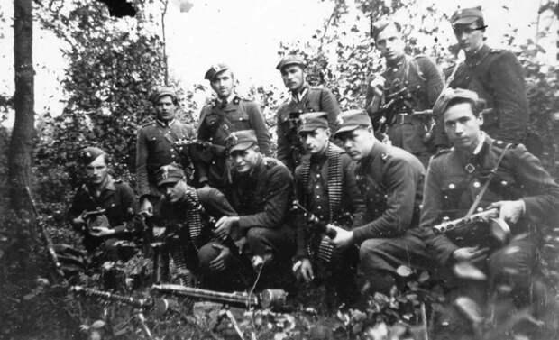 Польша превратила своих палачей в героев. Владимир Корнилов