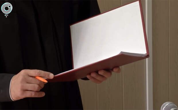 Борца с коррупцией осудили за взятки в Новосибирске