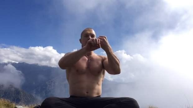 Гормональная гимнастика для оздоровления - один из секретов здоровья и долголетия