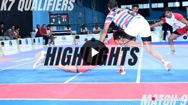 Highlights: Tie!!! Neer Gulia Academy vs Warriors Arena Academy