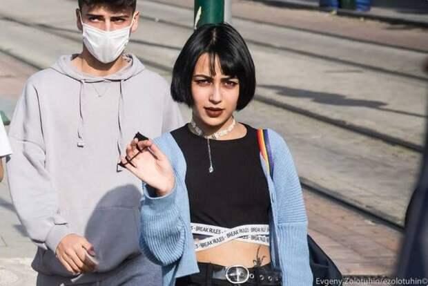 Как выглядят и во что одеваются турецкие модницы