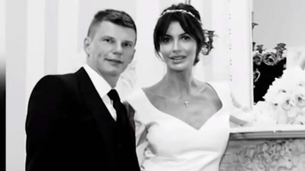 Андрей Аршавин выдвинул ультиматум тяжелобольной бывшей жене Алисе Казьминой