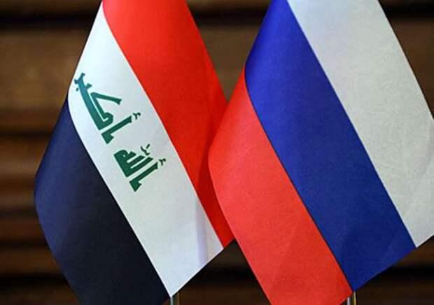 Россия обеспечит Ирак необходимой электроэнергией