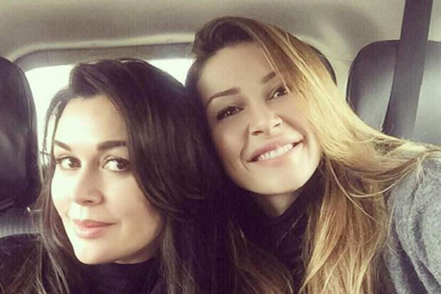«Это моя боль»: дочь Заворотнюк высказалась о болезни матери