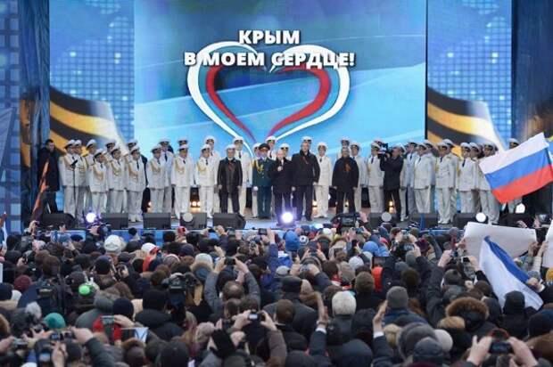 Аксёнов положил старт масштабному флешмобу в Крыму. Присоединяйтесь!