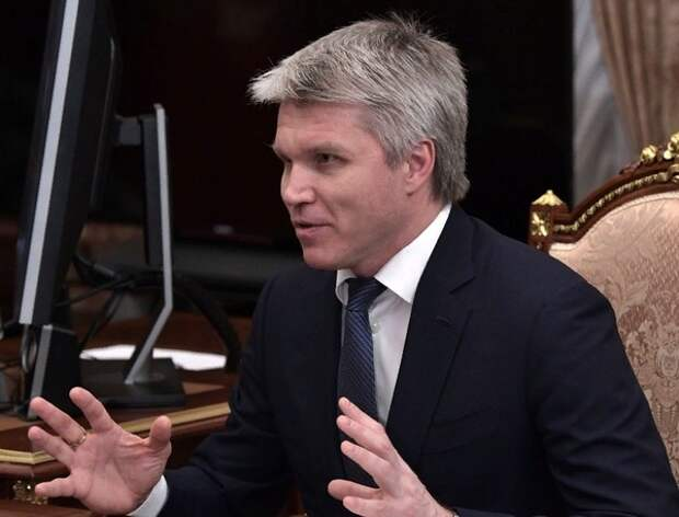 Колобков ответил на заявление главы РУСАДА о подмене антидопинговых проб