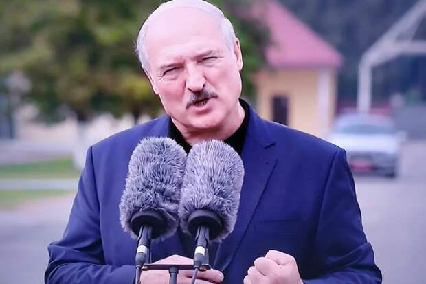Лукашенко ужесточил ответственность за участие в митингах