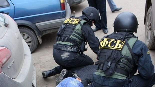 «Пора что-то делать с этим Сомали» – ФСБ разгромила очередную украинскую экстремистскую сеть