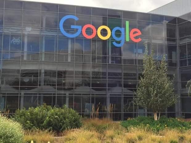 Французские власти оштрафовали Google на 220млн евро