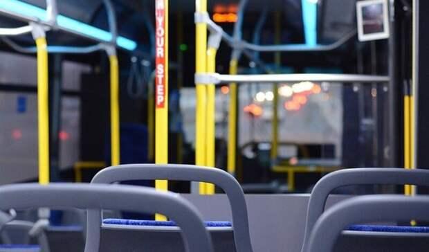 В Ростове обещали расторгнуть контракты с АТП за отсутствие автобусов по вечерам
