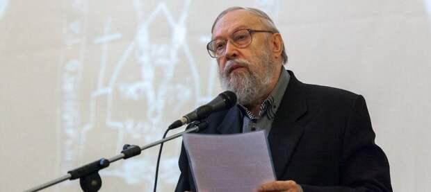 Валерий Филимонов: Два ужа на одной сковородке