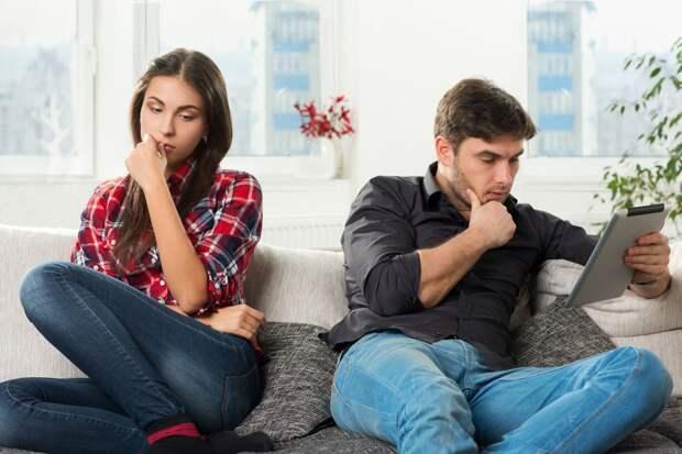 «Рожу, если муж перепишет на меня квартиру!» — заявила жена сына