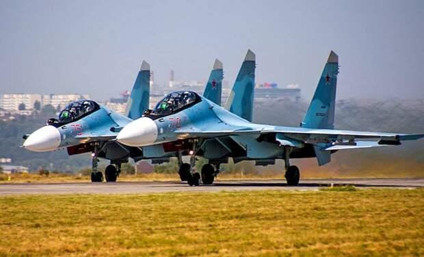 Россия сильно рискует, не реагируя на «открытие» воздушного пространства над Крымом для НАТО