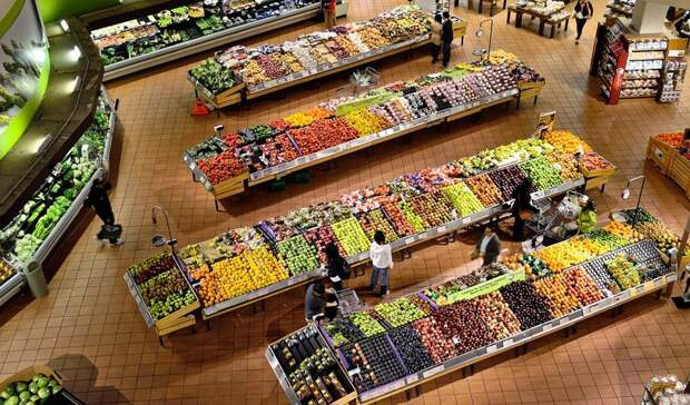 Ситуацию саксайскими рынками ростовчане назвали операцией поотъему собственности