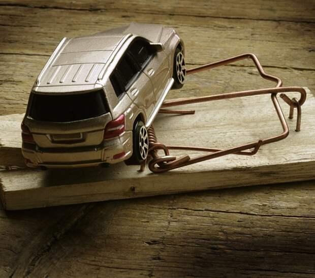 Столкнулся с новым видом мошенничества при продаже авто — граждане будьте бдительны!