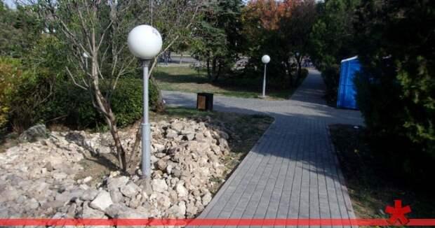 Без дворца, но с нужниками — станет ли Севастополь южной столицей?