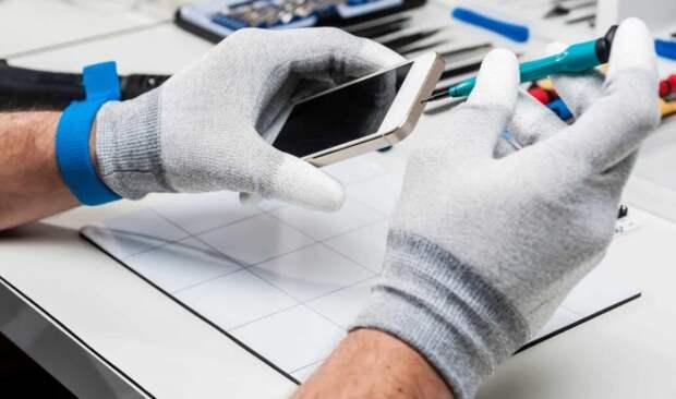 Как заменить аккумулятор в смартфоне с несъемной батареей