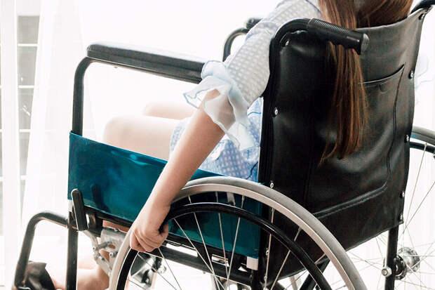 Как повысить самооценку девушке инвалиду