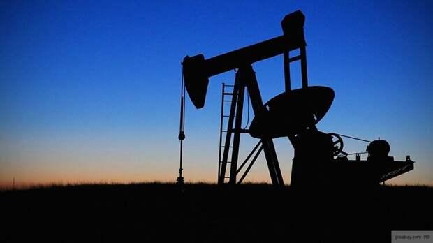 Задержка зарплат для нефтяников Ливии грозит сидячей забастовкой