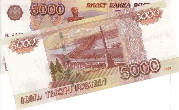 Депутат Калашников объяснил свое предложение поместить портрет Путина на новых купюрах