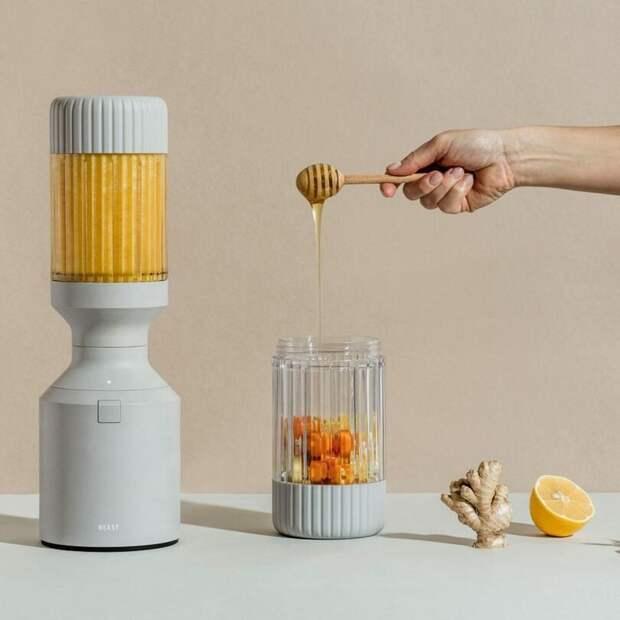 10 кухонных гаджетов, которые делают приготовление пищи более увлекательным.