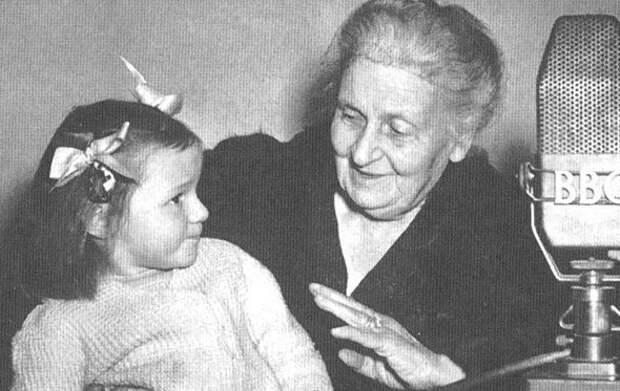 «Уважать ребёнка наравне со взрослым». Как Мария Монтессори предложила перестать воспитывать детей