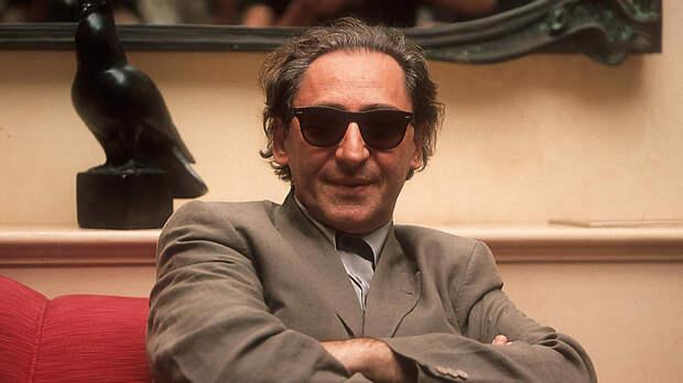 Скончался известный итальянский музыкант Франко Баттиато