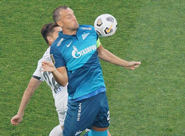 «Комличенко заслуживает вызова в сборную больше Дзюбы». Эксперт