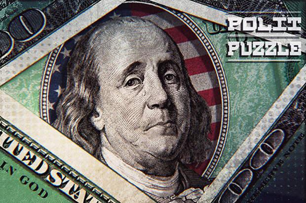 Baijiahao: Россия нанесла два безжалостных удара по доллару