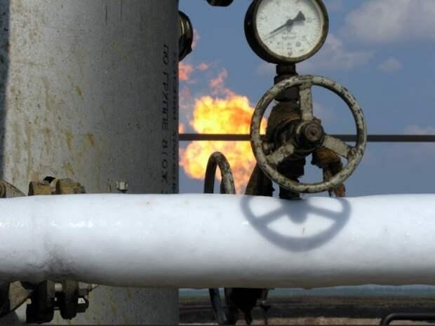 """""""Газпром"""" все снижает бронирование транзитных мощностей"""