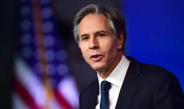 Госсекретарь США заявил о готовности к взаимодействию с Россией при смене ее курса