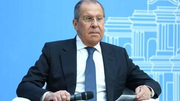 Сергей Лавров объяснил США, как теперь будет действовать Россия