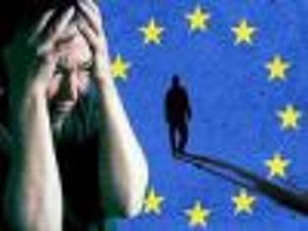 """Европейских обывателей напугали """"черным интернационалом"""""""