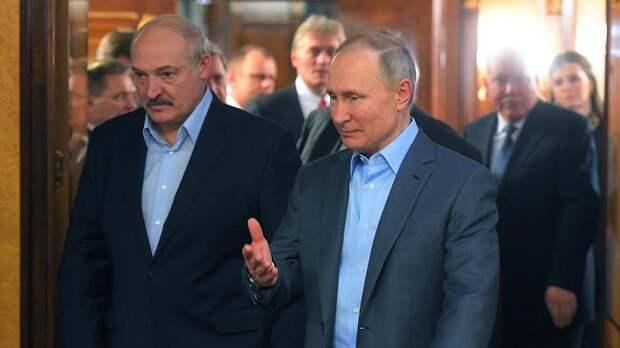 """Сатановский: """"Что до интеграции с Белоруссией, двое пернатых в одной берлоге не живут"""""""