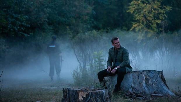 «Хрустальный»: мрачный российский триллер в духе «Настоящего детектива»