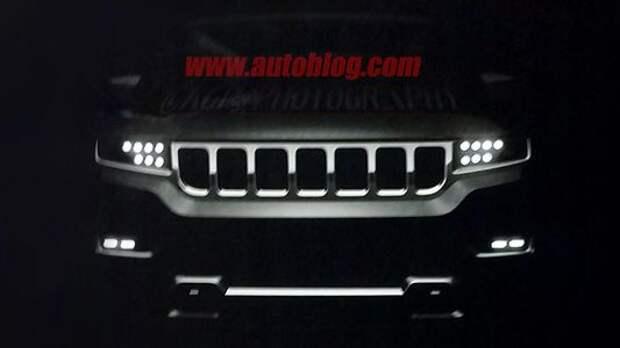 Не сошлись платформами: Jeep отменяет Grand Wagoneer