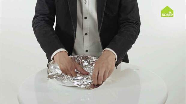 Лайфхаки для кухни: чистим столовые приборы и посуду из металла
