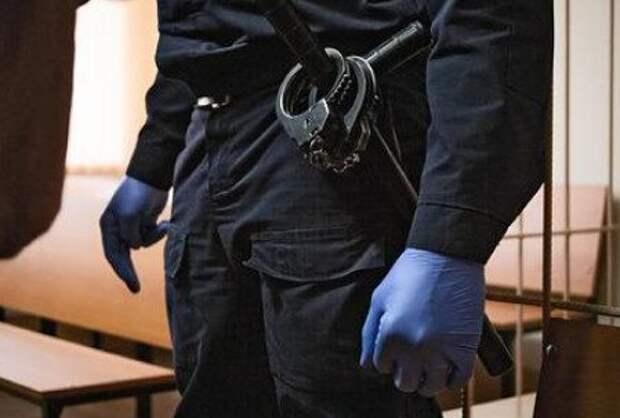 10 полицейских сели на 56 лет за задушенного во время пыток невиновного россиянина