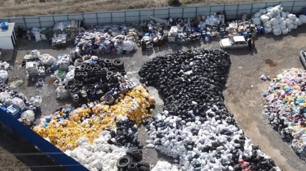 Компания «Экородина» «открестилась» отсвалки медотходов под Таганрогом